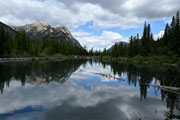 Mount Lorette Ponds, Kananaskis Country, AB